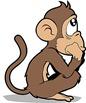 monyet3