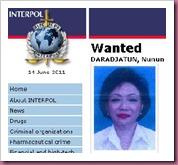 nunun-wanted